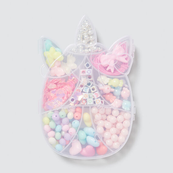 Unicorn Jewellery Kit  MULTI  hi-res