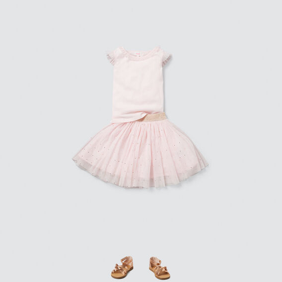 Tutu Skirt  ICE PINK  hi-res