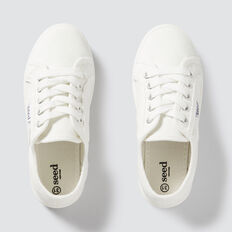 Mini Billie Sneaker  WHITE  hi-res