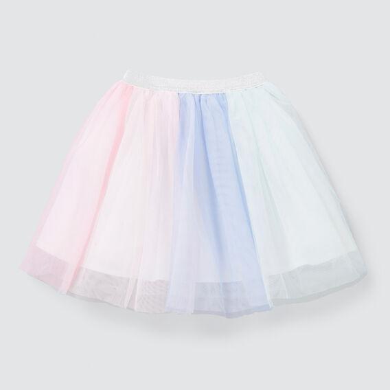 Rainbow Tutu Skirt  MULTI  hi-res