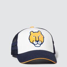 Lion Cap  MIDNIGHT BLUE  hi-res