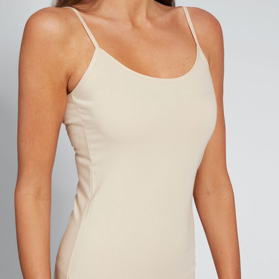 Seamfree Dress  NUDE  hi-res