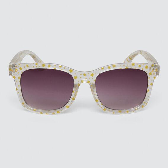 Gold Star Waymax Sunglasses  GOLD  hi-res