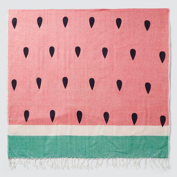Watermelon Towel  MULTI  hi-res