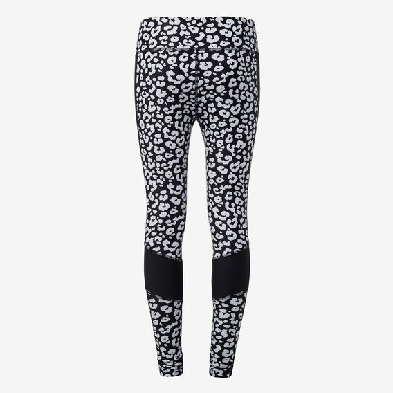 Mini Ocelot Legging  BLACK  hi-res