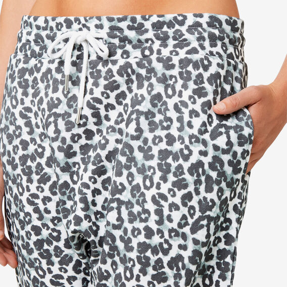 Leopard Trackie  MISTY LEOPARD  hi-res