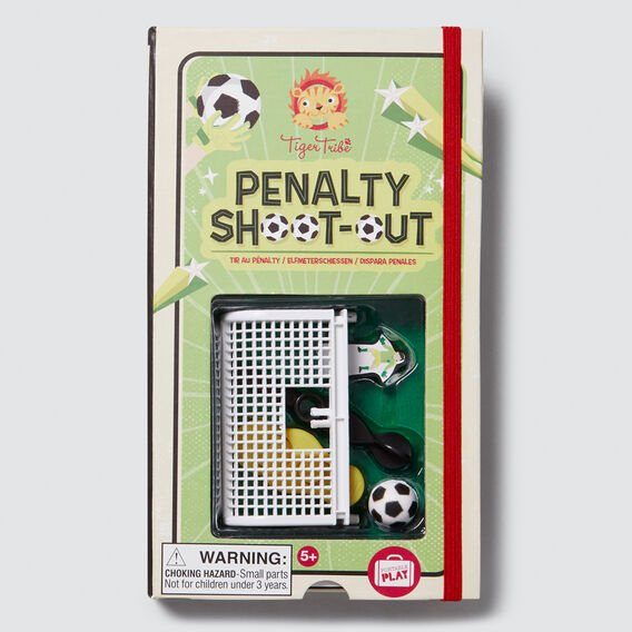 Penalty Shoot Out Soccer  MULTI  hi-res