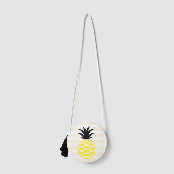 Pineapple Purse  MIDNIGHT  hi-res