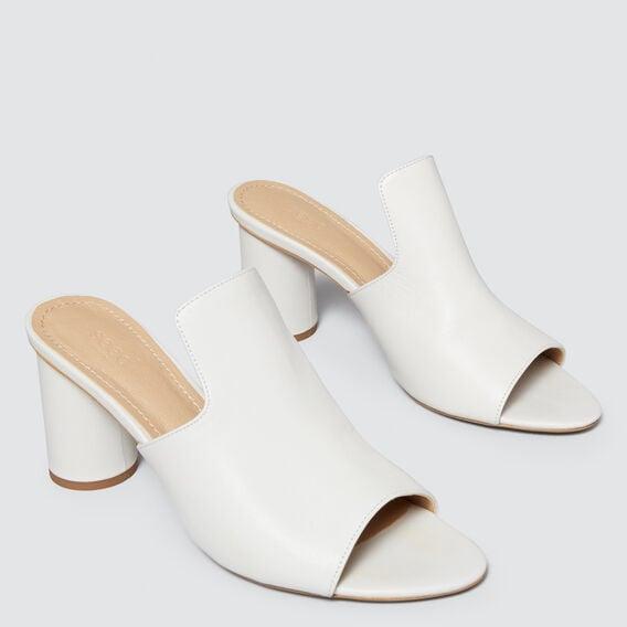 Harper Heel  WHITE  hi-res