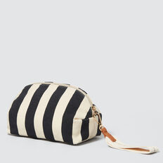 Sports Wristlet  NAVY/CREAM  hi-res