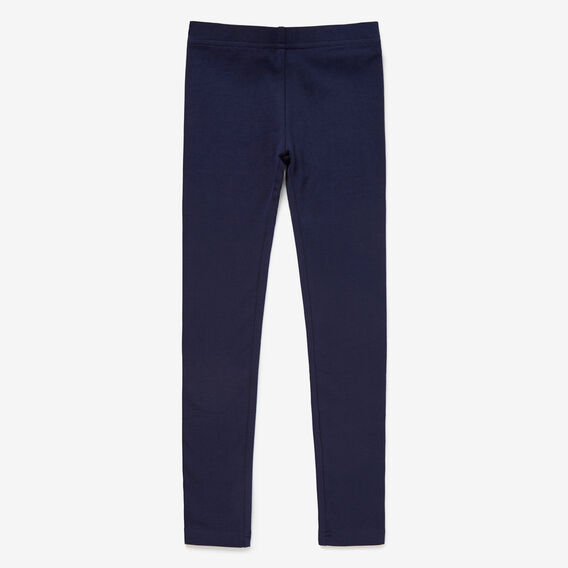 Basic Legging  NAVY  hi-res