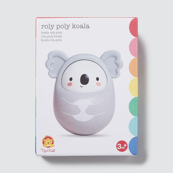Roly Poly Koala  MULTI  hi-res