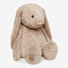Jellycat Giant Bashful Bunny  BEIGE  hi-res
