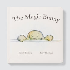The Magic Bunny Book  MULTI  hi-res