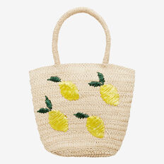 Lemon Basket  NATURAL  hi-res