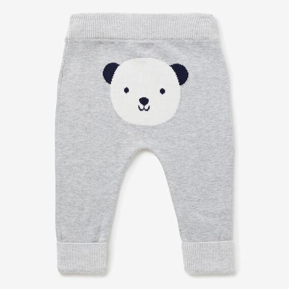 Bear Bum Knit Pant  BIRCHMARLE  hi-res
