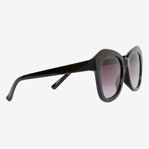 Lana Fashion Sunglasses  BLACK  hi-res
