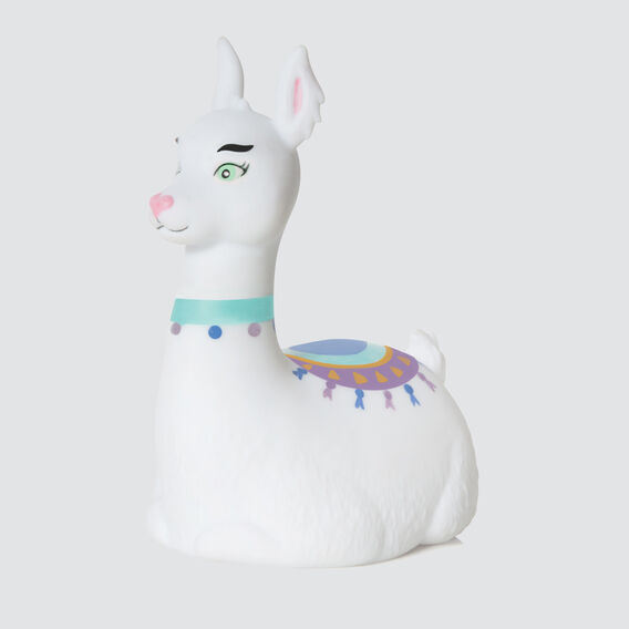 Llama Night Light  MULTI  hi-res