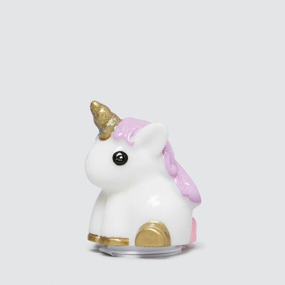 Sitting Unicorn Lip Gloss  MULTI  hi-res