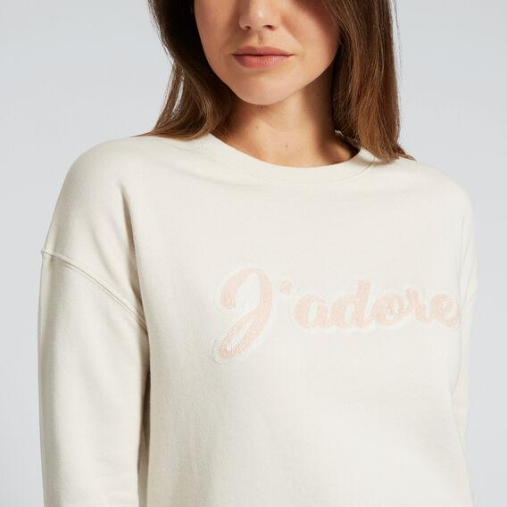 JAdore Sweater  WINTER OAK  hi-res