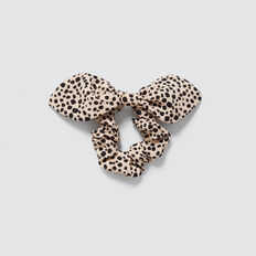 Animal Scrunchie  ANIMAL  hi-res