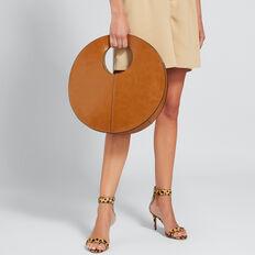 Jessie Circle Bag  TAN  hi-res