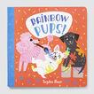 Rainbow Pups Book  MULTI  hi-res