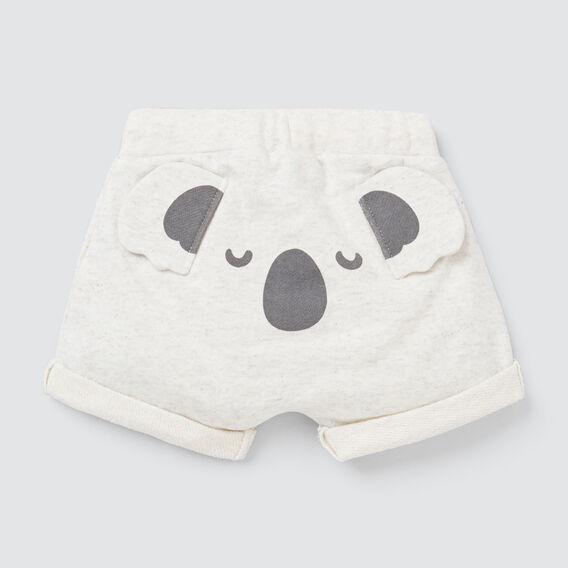 Koala Bum Harem Short  ICY MARLE  hi-res