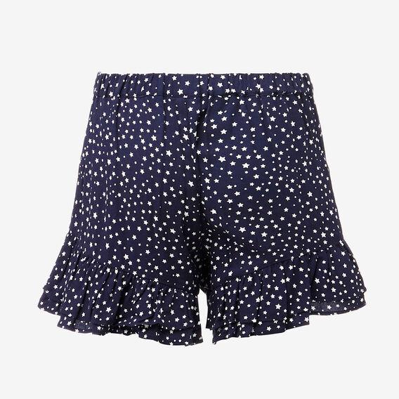 Starry Skort  MIDNIGHT  hi-res