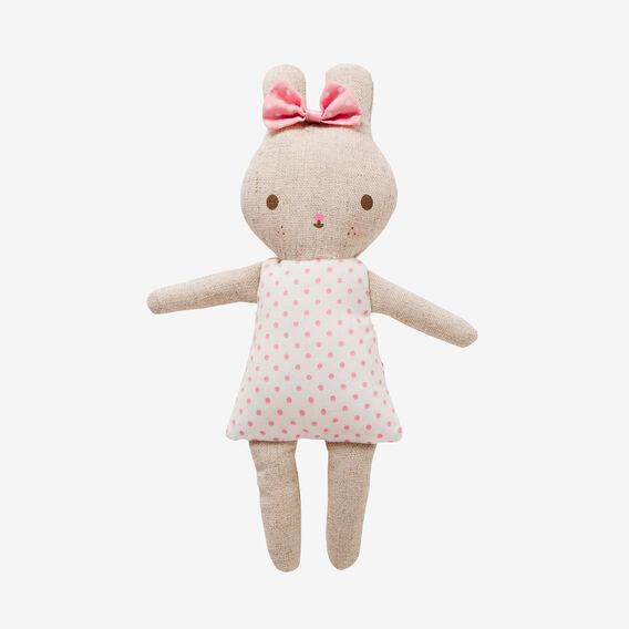 Pink Mini Bunny  PINK  hi-res