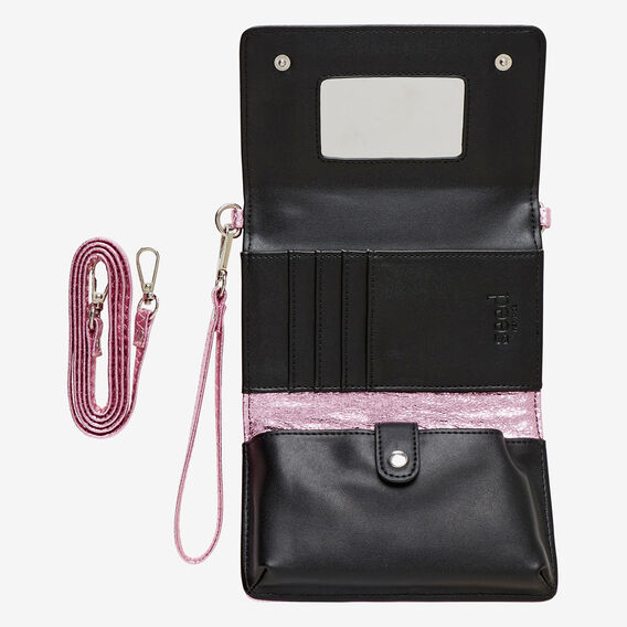 Cassy Phone Wallet  PINK  hi-res