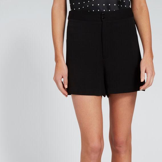 Classic Black Short  BLACK  hi-res