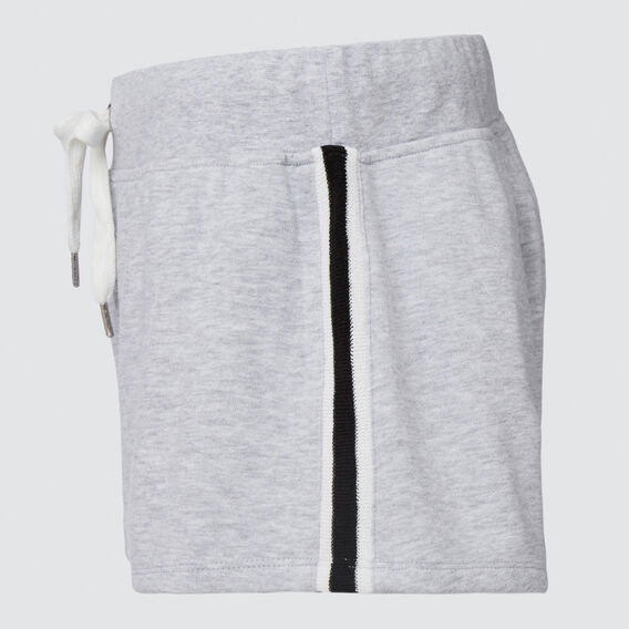 Racer Stripe Short  BLACK STRIPE  hi-res