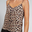 Leopard Print Cami  LEOPARD PRINT  hi-res