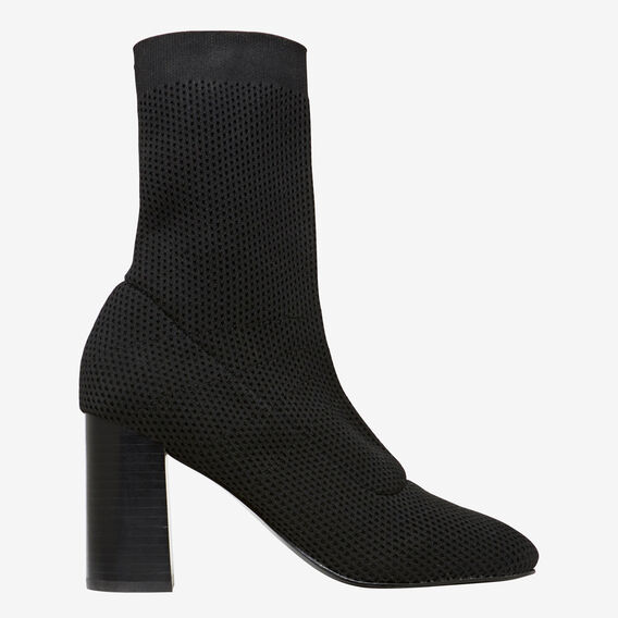 Stella Sock Boot  BLACK  hi-res