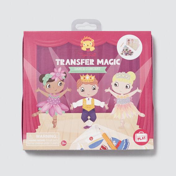 Transfer Magic Dance Concert  MULTI  hi-res