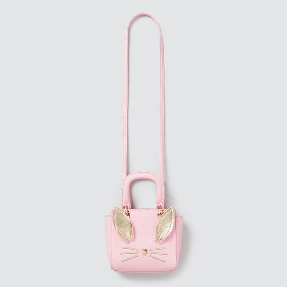 Handheld Bunny Bag  BUBBLEGUM  hi-res