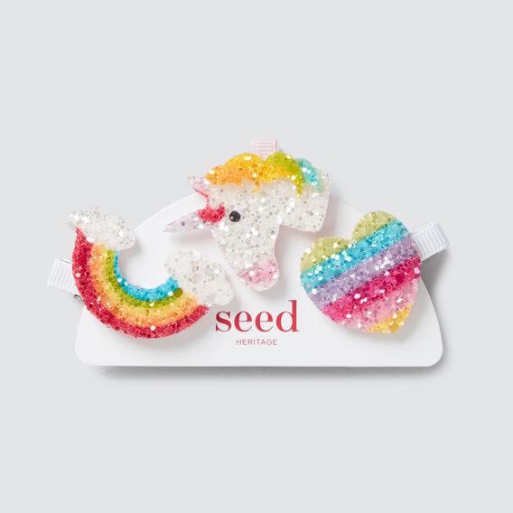 Glitter Rainbow Multi Pack  MULTI  hi-res
