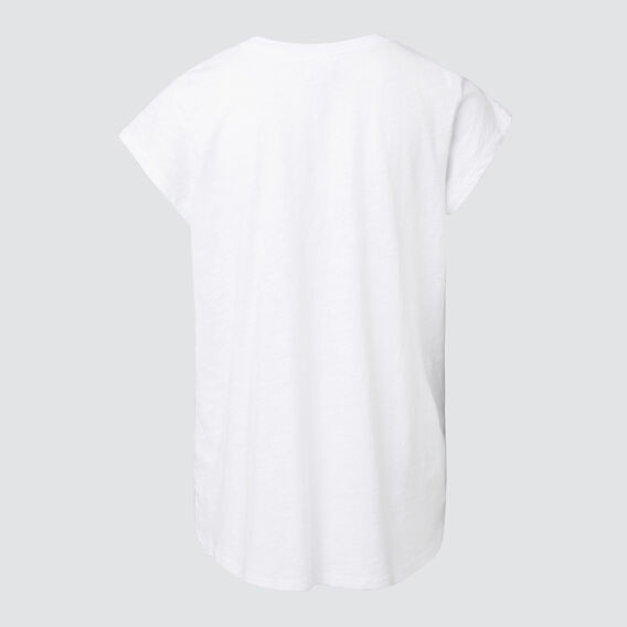 Limonade Tee  WHITE  hi-res