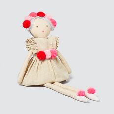 Miss Frida Doll  MULTI  hi-res