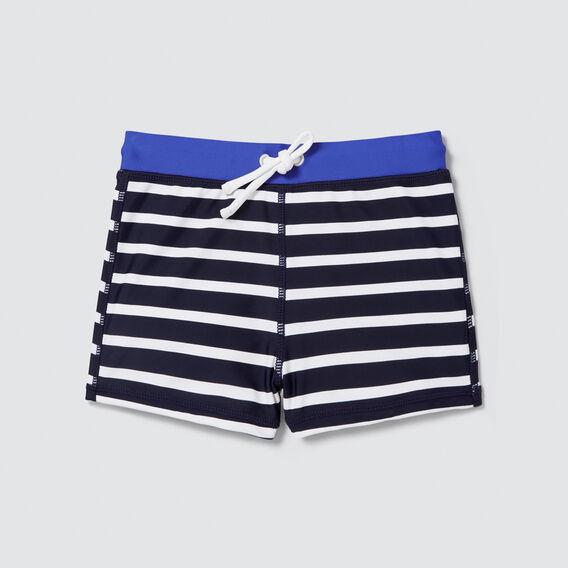 Ahoy Swim Short  MIDNIGHT BLUE  hi-res