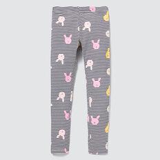 Bunny Leggings  MULTI  hi-res