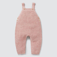 Knit Overall  CEDAR  hi-res