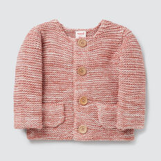 Knit Cardigan  CEDAR  hi-res