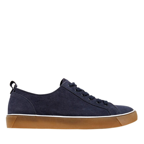 Lace Up Runner  NAVY  hi-res