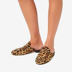 Gwen Slip On Loafer  OCELOT  hi-res