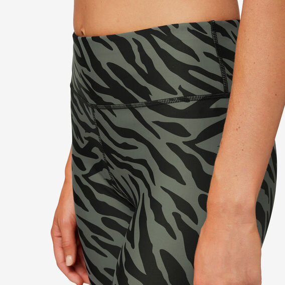 Zebra Full Legging  ZEBRA  hi-res
