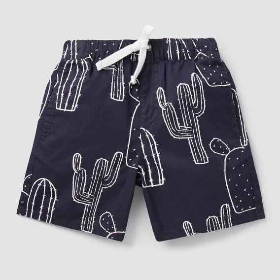 Big Cactus Short  MIDNIGHT BLUE  hi-res