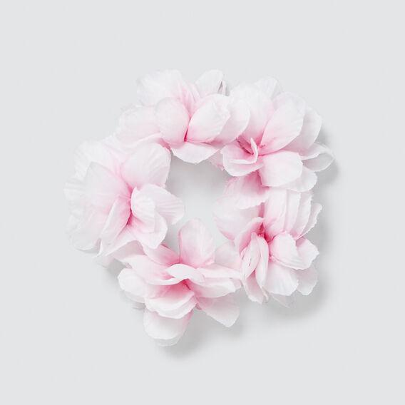 Flower Scrunchie  MULTI  hi-res