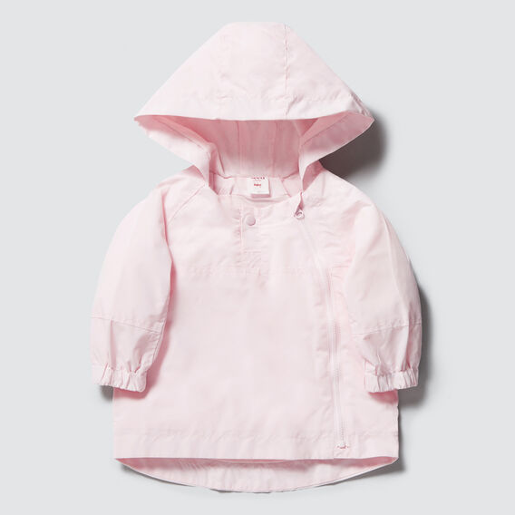 Spray Jacket  ICE PINK  hi-res
